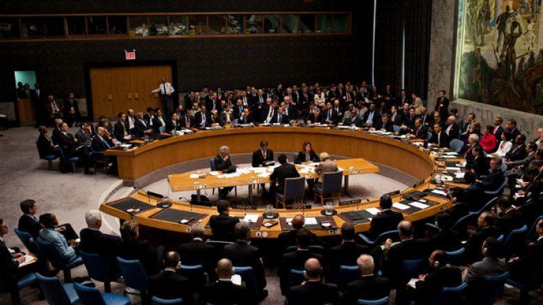 Četiri europske zemlje u UN-u zatražile obustavu ofanzive u Idlibu