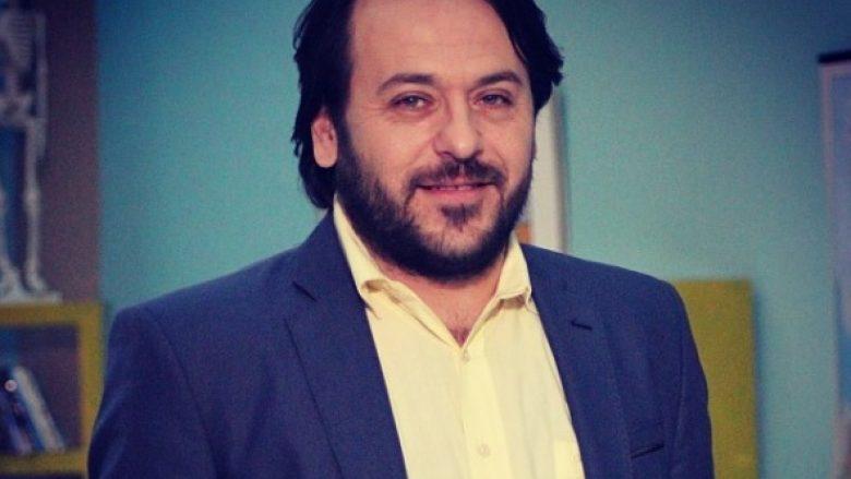 Luran Ahmeti