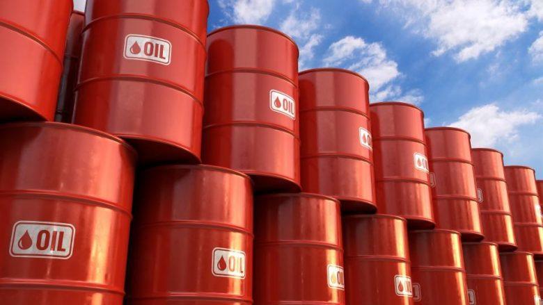 Çmimi i naftës rikthehet në rritje