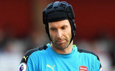 Cech e përjetoi të njëjtën gjë, i ofron ndihmë lojtarit të Hullit