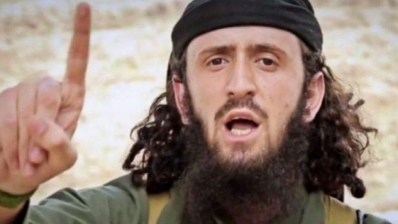 Vritet komandanti i shqiptarëve të ISIS-it, Ridvan Haqifi