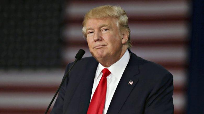 Fitore e pjesërishme e Trumpit në Gjykatën Supreme