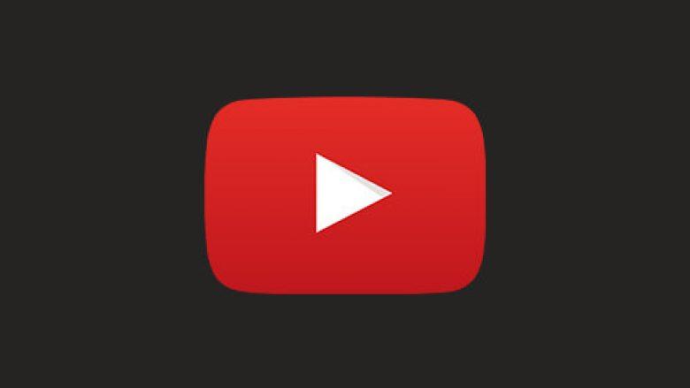 YouTube sjell filmat pa pagesë, por me reklama