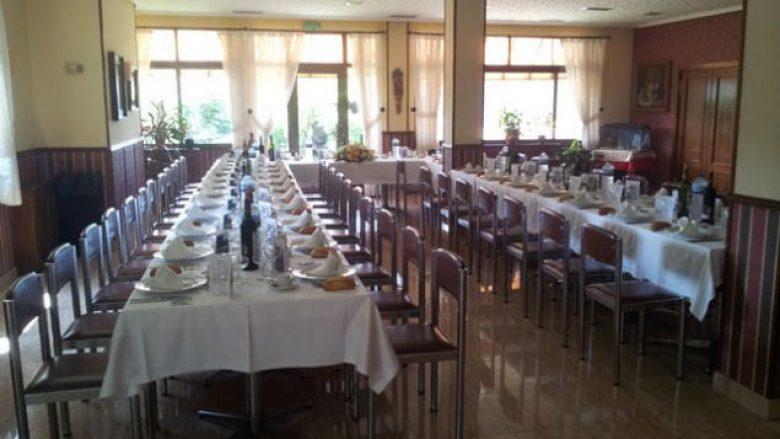 Mbi 120 mysafirë ikin nga restoranti pa paguar