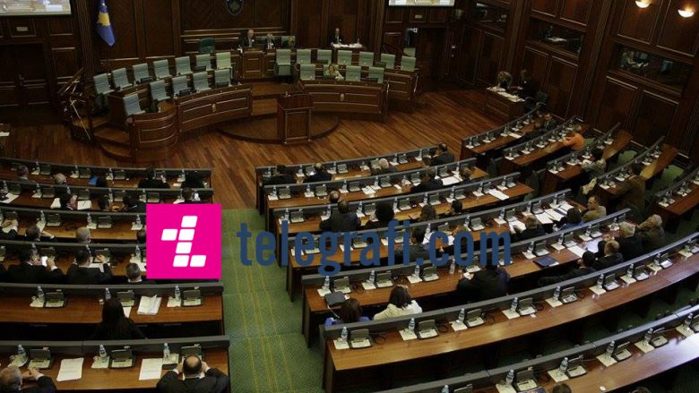 Kuvendi miraton marrëveshje në vlerë prej 182 milionë euro