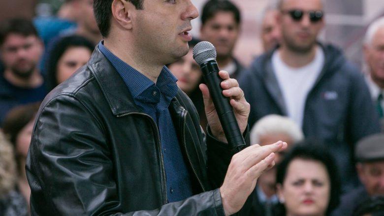 Basha premton anulimin e Ligjit për Arsimin e Lartë