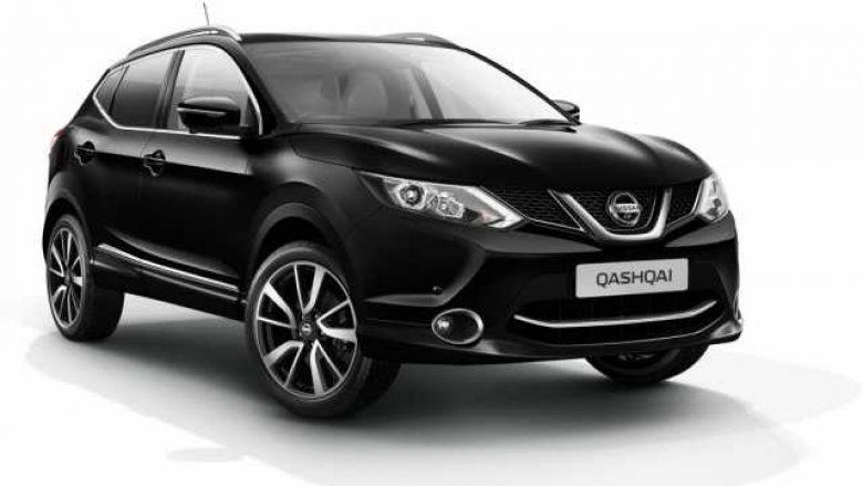 Nissan feston 10 vjetorin e Qashqai me rekorde të jashtëzakonshme (Video)