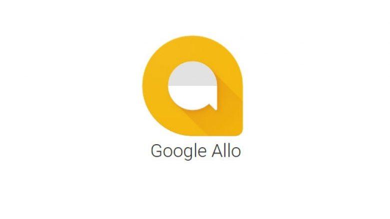 Google Allo sjell funksionin që gjendet në WhatsApp?