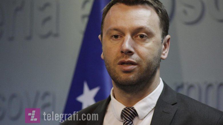 Abrashi tregon se a do të jetë kandidat i LDK-së për Prishtinën (Video)
