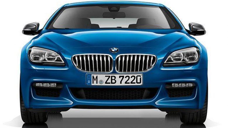 BMW 6 Series me edicion special të M Sport (Foto)