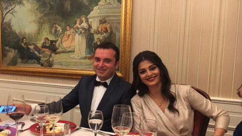 Reja e kryeministrit Mustafa merr punë në ministrinë e Arban Abrashit