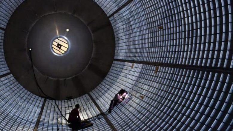 NASA investon në 25 teknologji të reja