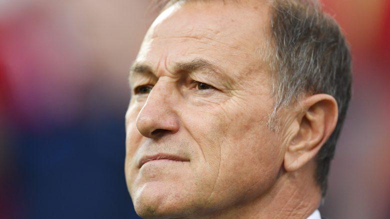 De Biasi: Nuk largohem, ky nuk është momenti më i vështirë si trajner i Shqipërisë