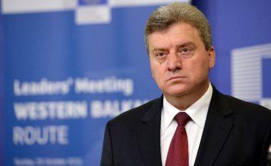 Komisioni për Antikorrupsion do të kontrollojë pasurinë e presidentit Gjorge Ivanov