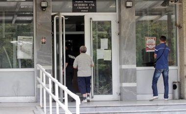 Të akuzuarit për vrasjen e Sazdovskit dënohen me nga 19 vjet burg
