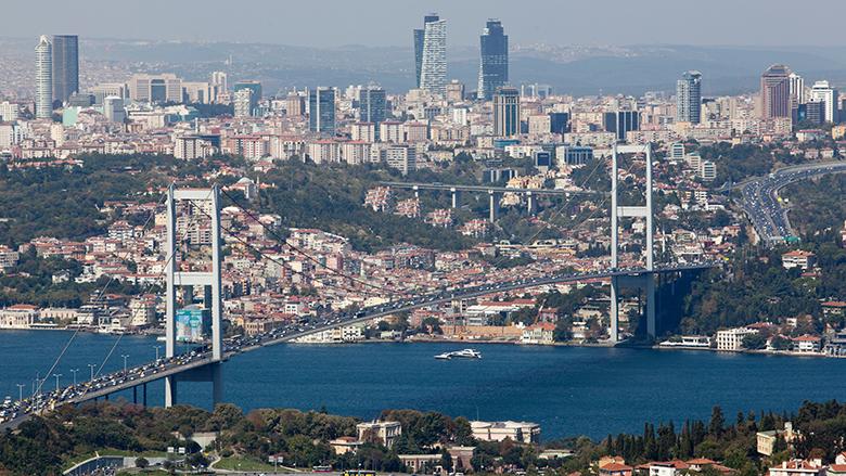Stambolli – aty ku bashkohen Lindja dhe Perëndimi, Evropa dhe Azia