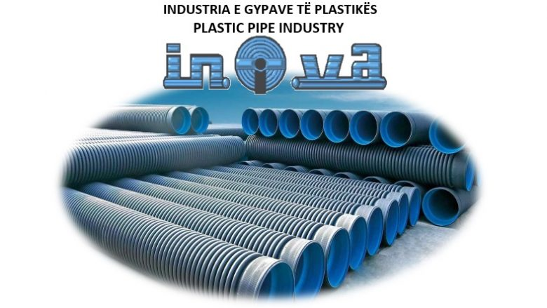 Industria e gypave të plastikës Inova nga Gjakova vazhdon të sjell risi (Foto)