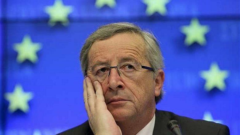 Juncker: Pa perspektivë të qartë evropiane, Ballkani Perëndimor mund të kthehet në vitet e 90-ta
