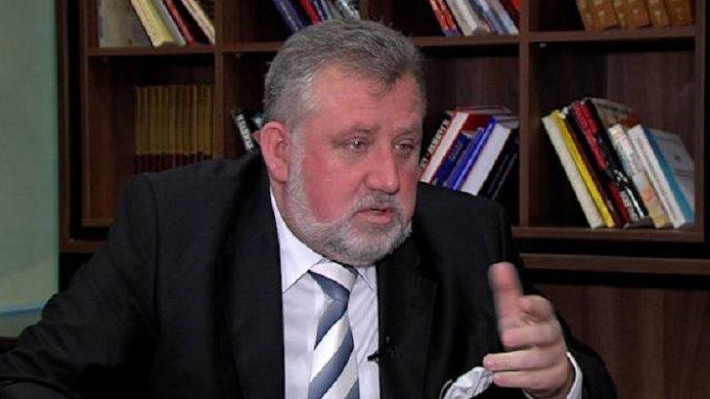 Kekenovski: Në OBRM-PDUKM nuk ka reforma, do të pasojnë turbullira serioze