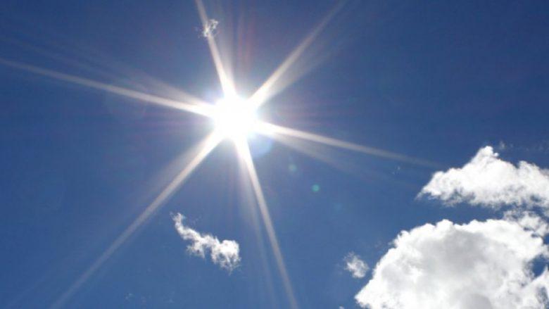 Parashikimi i motit për pesë ditët e ardhshëm në Kosovë: Temperatura më e lartë – 33 gradë!