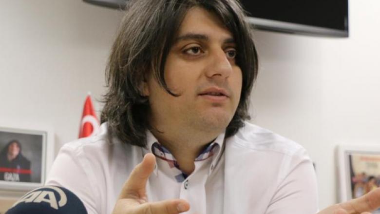 Zeqiri i identifikoi dy sulmues të Ziadin Selës, natën e 27 prillit të dhunshëm