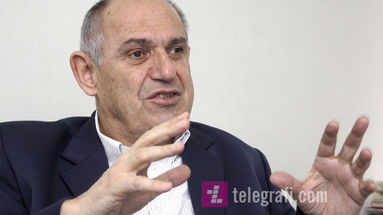 Mustafa: Trepça pa metalurgjinë e plumbit dhe zinkut nuk mund të ekzistojë (Video)
