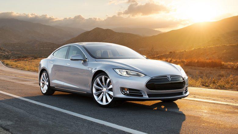 Tesla Model S rivalizohet nga ky model me çmim më të ulët (Foto)