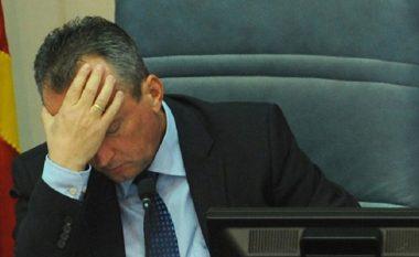Kuvendi nuk mori vendim për imunitetin e Veljanoskit, Xhaferi mbrëmë e ndërpreu seancën