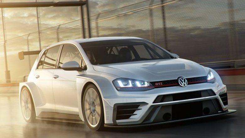 Volkswagen GTI me seri prej 30 veturash, me çmim të 90 mijë eurove (Foto)