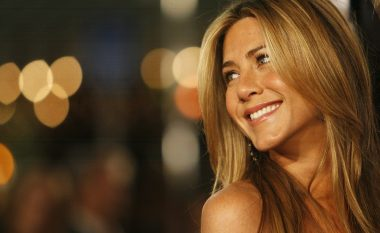 Jennifer ​Aniston ndahet nga Justin Theroux?