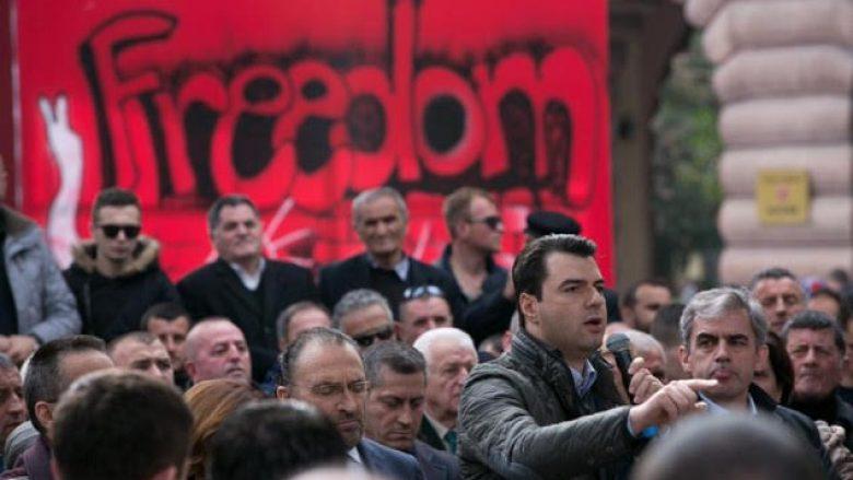 Basha: Zgjedhje pa opozitën nuk mund të ketë