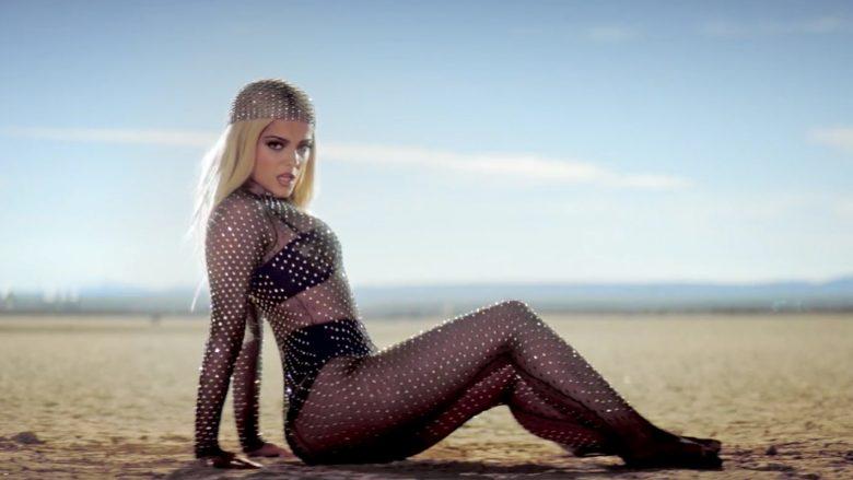 Hiti i Bebe Rexhës gati 100 milionë shikime në YouTube, këngëtarja ka dy fjalë për fansat (Foto/Video)
