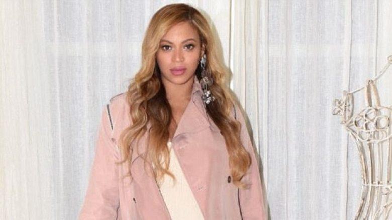 Beyonce plot stil edhe gjatë shtatzënisë (Foto)