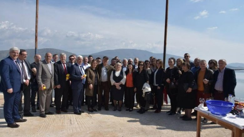 Bizneset nga Kosova dhe Shqipëria, rrisin bashkëpunimin