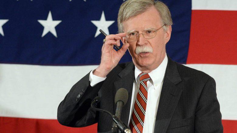 John Bolton: Kosova vazhdon të jetë e rrezikuar nga destabilizmi