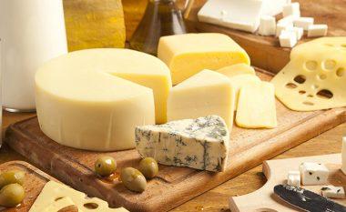 Është krijuar aksidentalisht, përmban morfinë dhe shumë fakte tjera që nuk i keni ditur rreth djathit