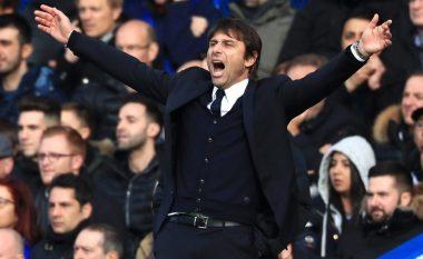 """""""Conte është gjeni, trajneri më i mirë në botë"""""""