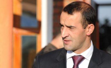 Policia e Austrisë e ndalon e më pas e liron Daut Haradinajn