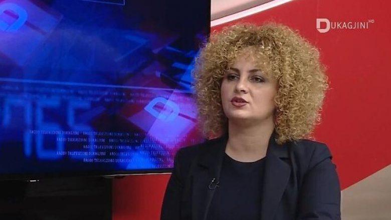 Ky është urimi i Donikës për Ramush Haradinajn (Video)