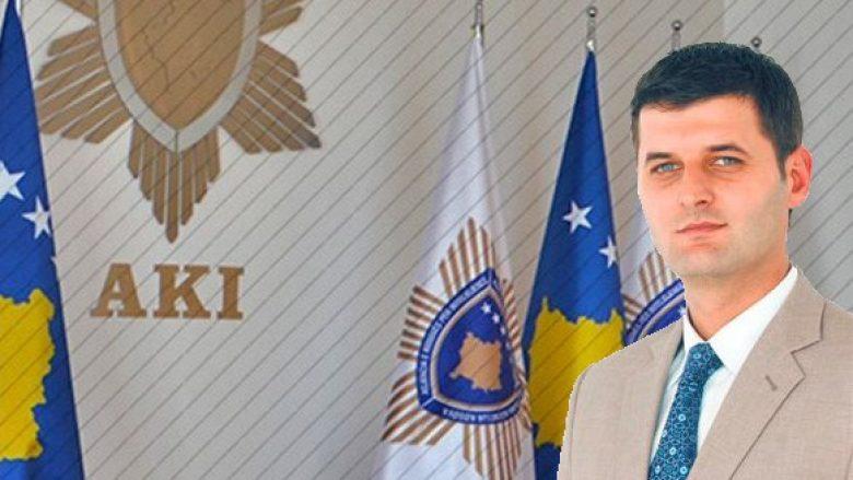 Shefi i AKI-së i ofron dorëheqjen kryeministrit Haradinaj