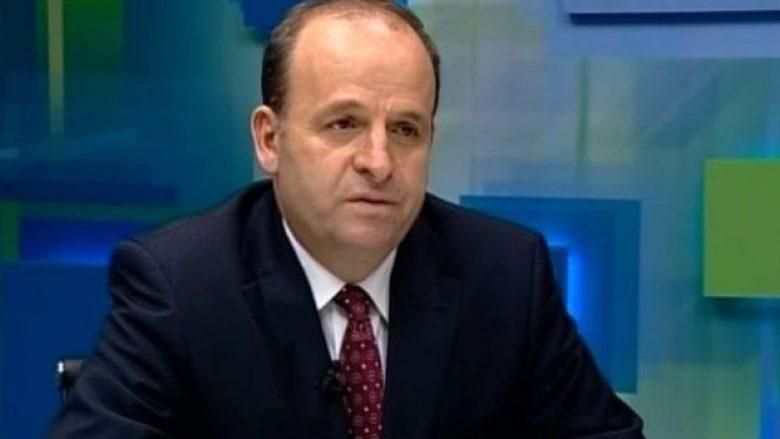 Reçica: Për themelimin e Ushtrisë së Kosovës duhet përkrahja e SHBA-së