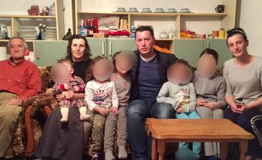 Marsi, muaji i madh për dy familje skamnore, ato do të bëhen me shtëpi të re (Foto)