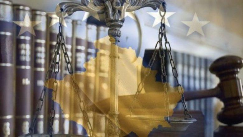 Amerikanët e britanikët kontestojnë kryetarët e gjykatave në Kosovë