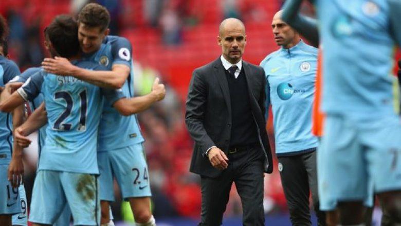 Befason Guardiola: Ky është futbollisti me më shumë personalitet te City
