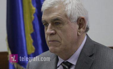 Murat Jashari, i dyshuar për plagosjen e Azem Vllasit?