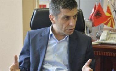Izet Mexhiti i parashtron disa pyetje ekzekutivit të BDI-së të udhëhequr nga Artan Grubi