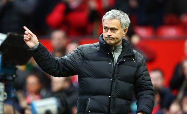 Mourinho: Për shumë vite te Unitedi, por largohem nëse nuk kam sukses