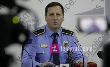 Plagosja e Azem Vllasit, policia thotë se janë arrestuar dy persona