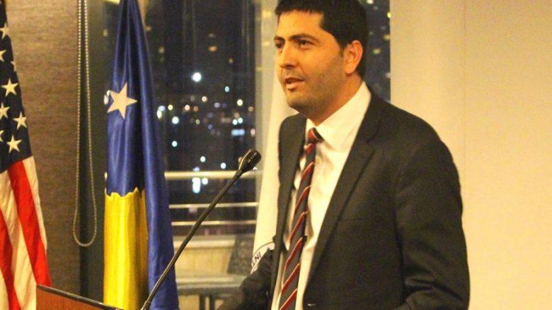 Kërveshi: Drejtësia në Kosovë duhet t'i nënshtrohet Vettingut