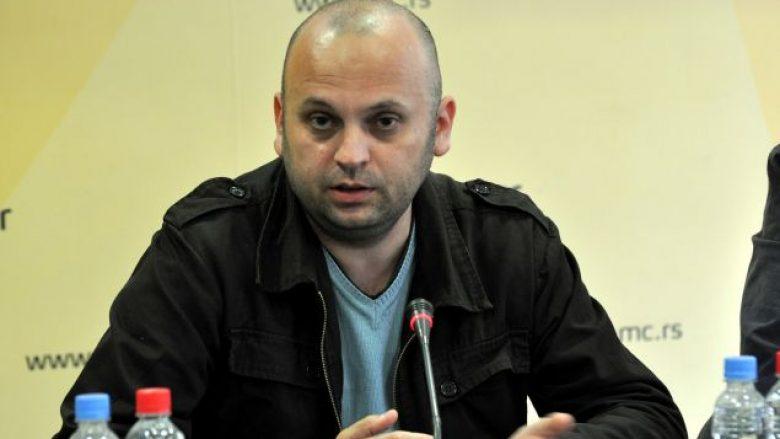 Mushkolaj: Todosijeviq duhet të ndiqet penalisht, e jo të shpërblehet